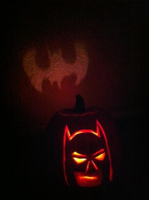 Batmanolantern