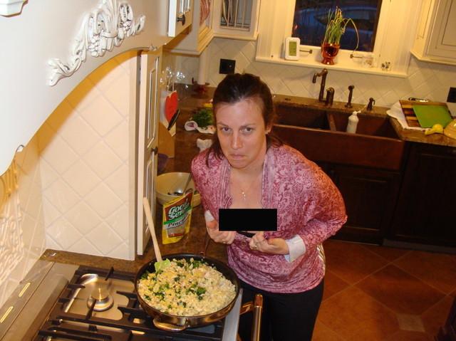 The Smith Family Times: Giada Smith\'s Kitchen